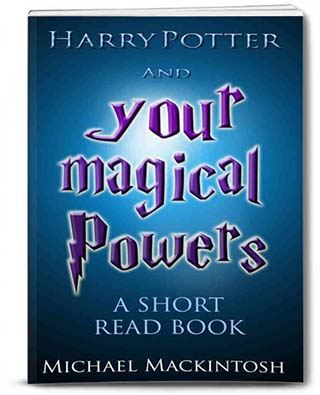 Harry Potter and Your Magical Powers