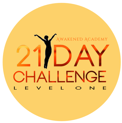 21 day challenge level one