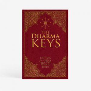 dharma keys