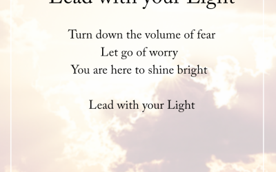 Lead with your Light