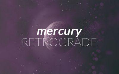 4 Powerful Ways to take advantage of Mercury Retrograde